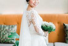 Wedding Preparations Quezon City by Cocoon Boutique Hotel