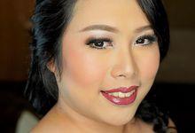 Party Makeup by Gui Makeup