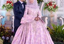 Set Pengantin by Byluluil