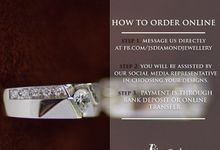 Order Online by J's Diamond Jewellery