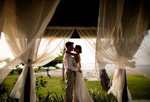 Beachfront Wedding by Holiday Inn Resort Baruna Bali