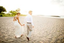 Beachfront Wedding by Holiday Inn Resort Baruna Bali