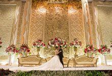 Ivan + Melisa Wedding by Wedding Factory