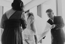 Dawn Wedding Day by DW Makestyle