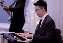 Henry & Marissa Wedding by KEYS Entertainment