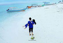 Meet The Ocean by Pulau Pelangi Photographie