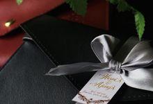 POUCH SERIES by Jane Austen Gift
