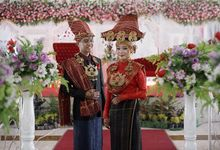 wedding medan by randomfotografi