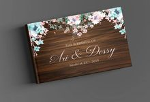 Rustic Theme by desainku.id