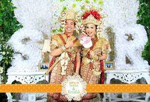 Wedding of Sinta & Rezaldi by Vassav Photoworks