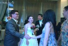 Sutanto Leonita @Kirana Two 14052017 by Moist Wedding Planner & Organizer