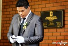 Foto Liputan Wedding Rudianto & Yoke by Photobooth Eternal