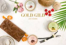 Gold Gild Ice Cream by S&P Capital Partners Pte Ltd