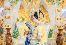 Prewedding Wedding Bella Laponse by Irfan Azis Photography
