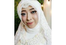 Make Up by Nay Wedding