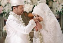 Annisha & Bayu by ProjectDEA Wedding Planner