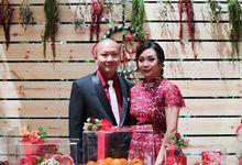 Lamaran Winda & Yudi by Wedding by Renjana
