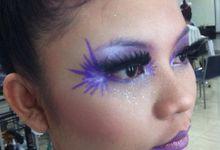 Makeup Portfolio by Krasivaya_ProMakeup