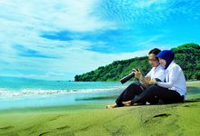exploring exotic east java coast by Dream digital art & photography