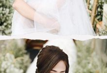 THE WEDDING OF INDRA & LEVANA by The Wedding Boutique