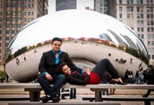 Engagement Session by GR Photography