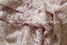 Laces by gingerolive company
