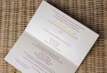 The Wedding Dini & Pandu by Mitra Wedding