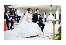 Benny & Grace Wedding by Banyan Tree Ungasan Resort
