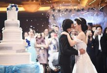 Jakarta Wedding - Josie & Jelita by Wilson by Amara Pictures
