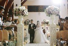 Giovanni & Audrey by Fairmont Jakarta