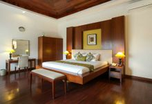 The Villa, The View, The Beauty by The Beverly Hills Bali, Luxury Villas & Spa