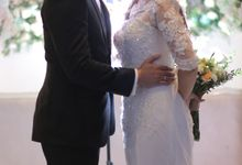 Terry & Marsya Wedding Day 091218 by ChrisYen wedding boutique
