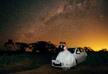 Jeremy and Siao Hui by Synchronal Photography