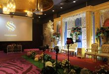 WEDDINGS at AMAROOSSA by Amaroossa Hotel Bandung