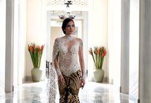 Anne Avantie by Rumah Luwih Beach Resort