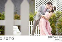 Prewedding 2014 by King Foto & Bridal Image Wedding