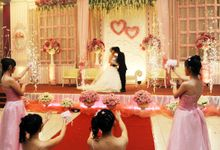 The Wedding Of Christopher & Anne by Classic Management