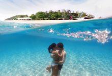 John & Mayumi by Digital Surf