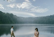 Kenneth & Destania Prewed Session by Chroma Pictures