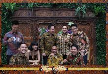 The Wedding of Adit And Tisya by Moments To Go