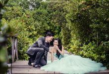 Anton & Mariana by Cappio Photography