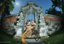 prewedding erni and wahid by Und2s Studio