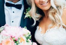 Tarryn and Michael - Beaudesert Gold Coast Wedding by Figtree Wedding Photography