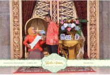 The Wedding of Dewi And Arman by Moments To Go