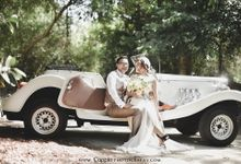 Ferdinand & Veronica by Cappio Photography