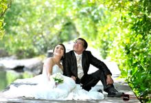 Prewedding of Laya & Yeny by THL Photography
