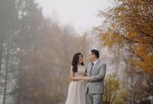 Andre & Candice Pre-Wedding by NOMINA PHOTOGRAPHY