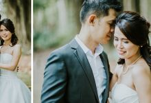 Yuhan & Tham Halfday Prewedding by Samatha Photography