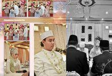 The Wedding Rindi dan Hilmi - Akad by FotoimOet