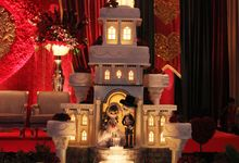 The Castle For robbin and Meyliana by Billiechick Indonesia